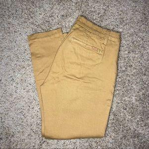 Joe's Jean Boyfriend Ankle Trousers Stretch Pants